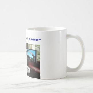 Seamless Display's Radius320 Coffee Mug