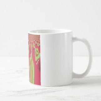 Seamless Hakuna Matata design Coffee Mug