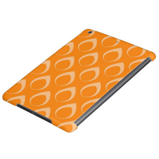 Seamless Pattern 04,orange Cover For iPad Air