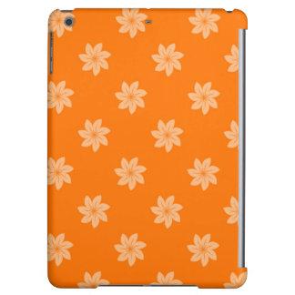 Seamless Pattern 05 orange Case For iPad Air