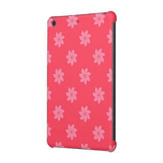 Seamless Pattern 05 red iPad Mini Retina Cases