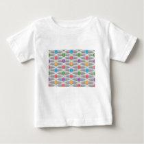 seamless-pattern #10 baby T-Shirt