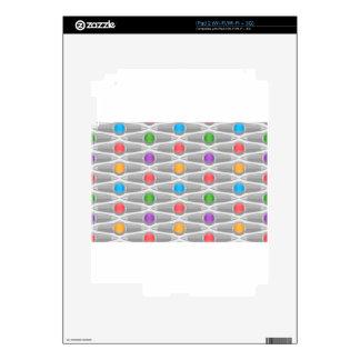 seamless-pattern #10 iPad 2 skins