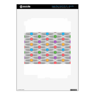 seamless-pattern #10 iPad 3 skins