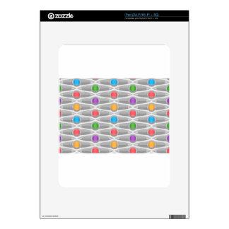 seamless-pattern #10 iPad skins