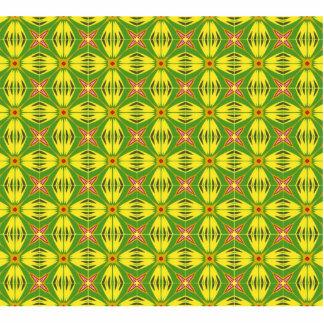 Seamless Pattern Cut Out