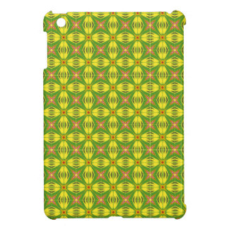 Seamless Pattern Design Case For The iPad Mini