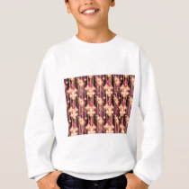 seamless-pattern sweatshirt