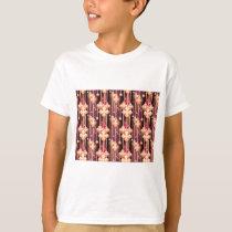 seamless-pattern T-Shirt