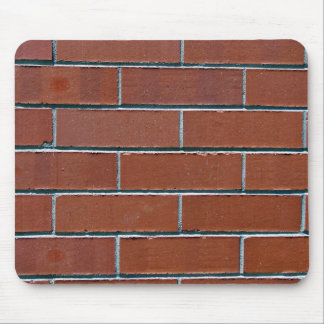 Seamless Red Brick Wall Texture That Tiles As A Pa Mouse Pad