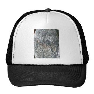 Seamless Rock Texture Detail Mesh Hats