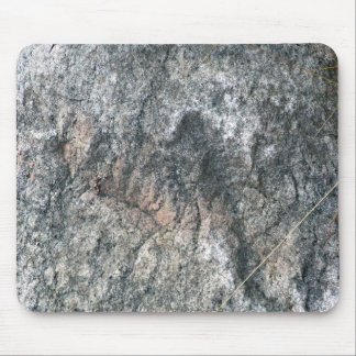 Seamless Rock Texture Detail Mouse Pad