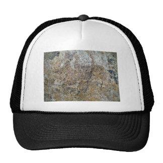 Seamless Rock Texture Trucker Hat