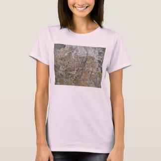 Seamless Rock Texture T-Shirt