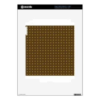seamless skins for iPad 2