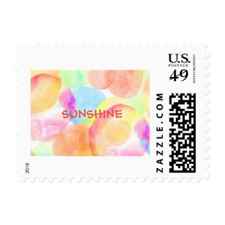 Seamless Watercolor Pattern by storeman Postage