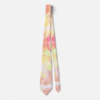 Seamless Watercolor Pattern by storeman Tie