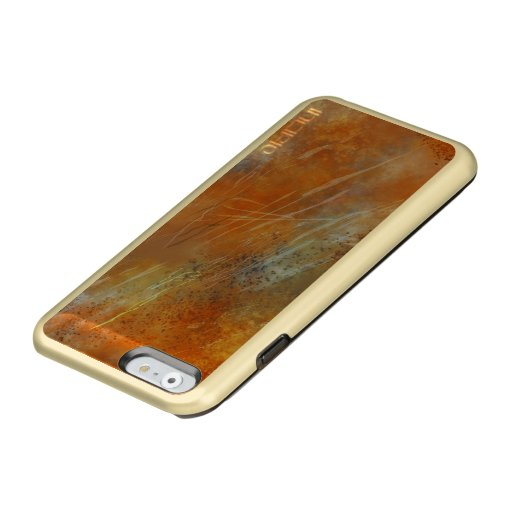 SeamlessTile Incipio Feather Shine iPhone 6 Case