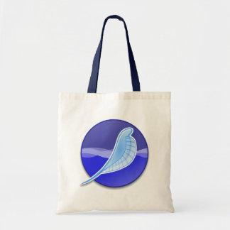 SeaMonkey Logo Budget Tote Bag