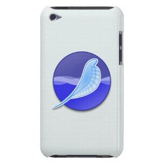 SeaMonkey Logo Barely There iPod Case