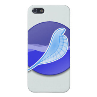 SeaMonkey Logo Cover For iPhone SE/5/5s