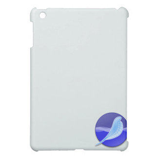 SeaMonkey Logo iPad Mini Cases