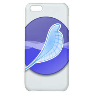 SeaMonkey Logo iPhone 5C Case