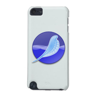 SeaMonkey Logo iPod Touch (5th Generation) Covers