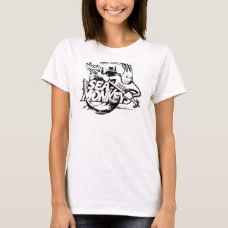 seamonkeydistressed T-Shirt