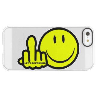 Seamos amigos funda permafrost® para iPhone SE/5/5s