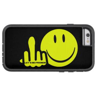Seamos amigos funda tough xtreme iPhone 6