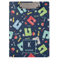 Seamstress Sewing Machine Sewing Notions Pattern Clipboard