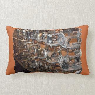 Seamstress Wanted! Pillow