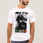 Séamus Ennis piper T-Shirt