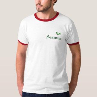 Seamus Irish Name Tee Shirt