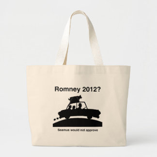 Seamus would not approve.png canvas bag