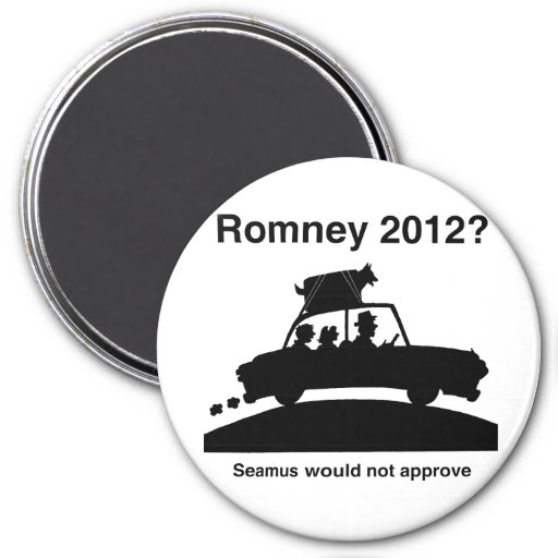Seamus would not approve.png refrigerator magnet