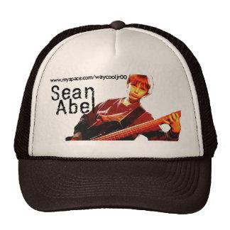 Sean Abel Picture Hat