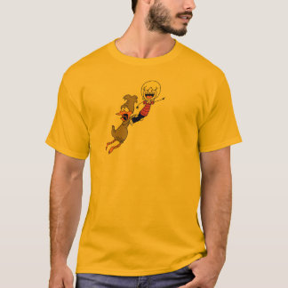 Sean and Senor Owl Shirt
