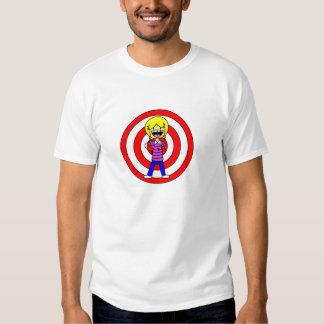 Sean Bullzeye Shirt