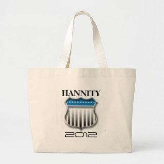 Sean Hannity 2012 Tote Bags
