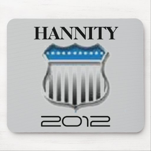 Sean Hannity 2012 Mouse Pad