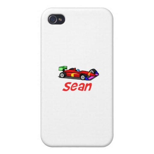Sean iPhone 4 Funda