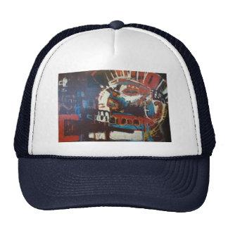 Sean Punk Hat