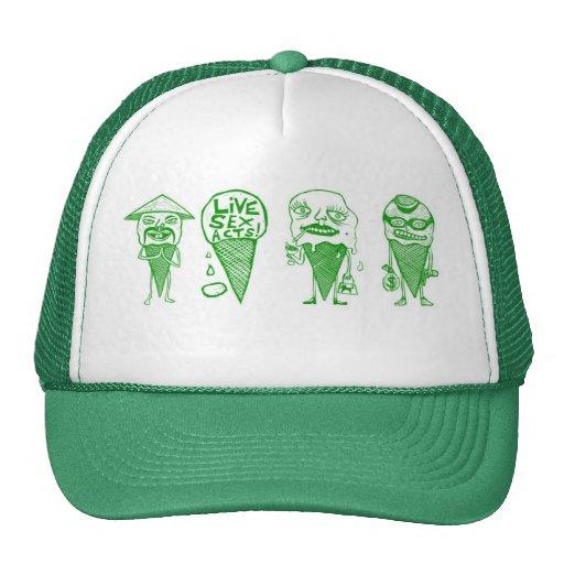 Sean Starwars Hat