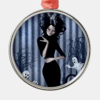 Seance Queen Ornament