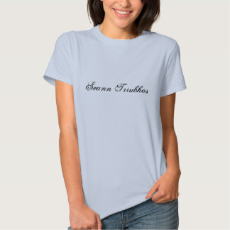 Seann Triubhas Tee Shirt