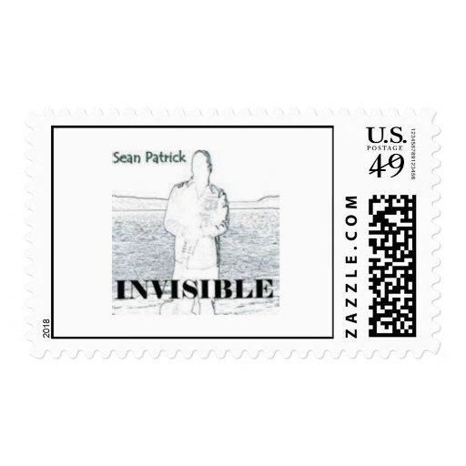 seanpatrick's debut cd stamps