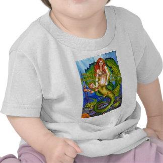 SeaNymph T Shirts