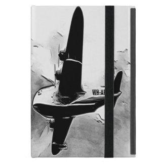 Seaplane Dove 4 iPad Mini Cases